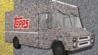 Topps Truck Tour
