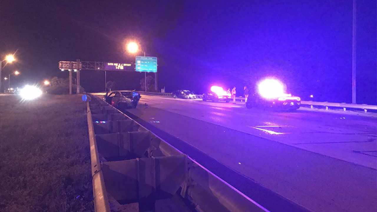 27-year-old killed by suspected drunk driver on I-275 in St