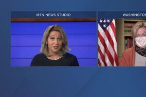 MTN News interview with Dr. Deborah Birx, White House coronavirus response coordinator