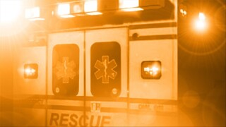 Child hit by vehicle on Friday morning
