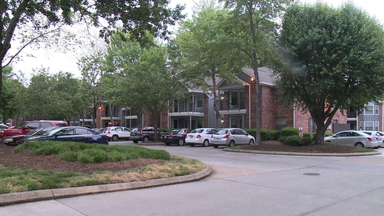 Newport News carjacking suspects lead Hampton Police onchase