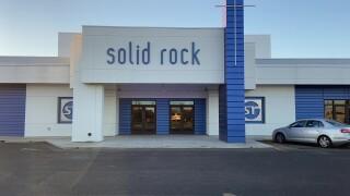 Solid Rock Church