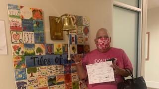 Diana Johnson chemotherapy