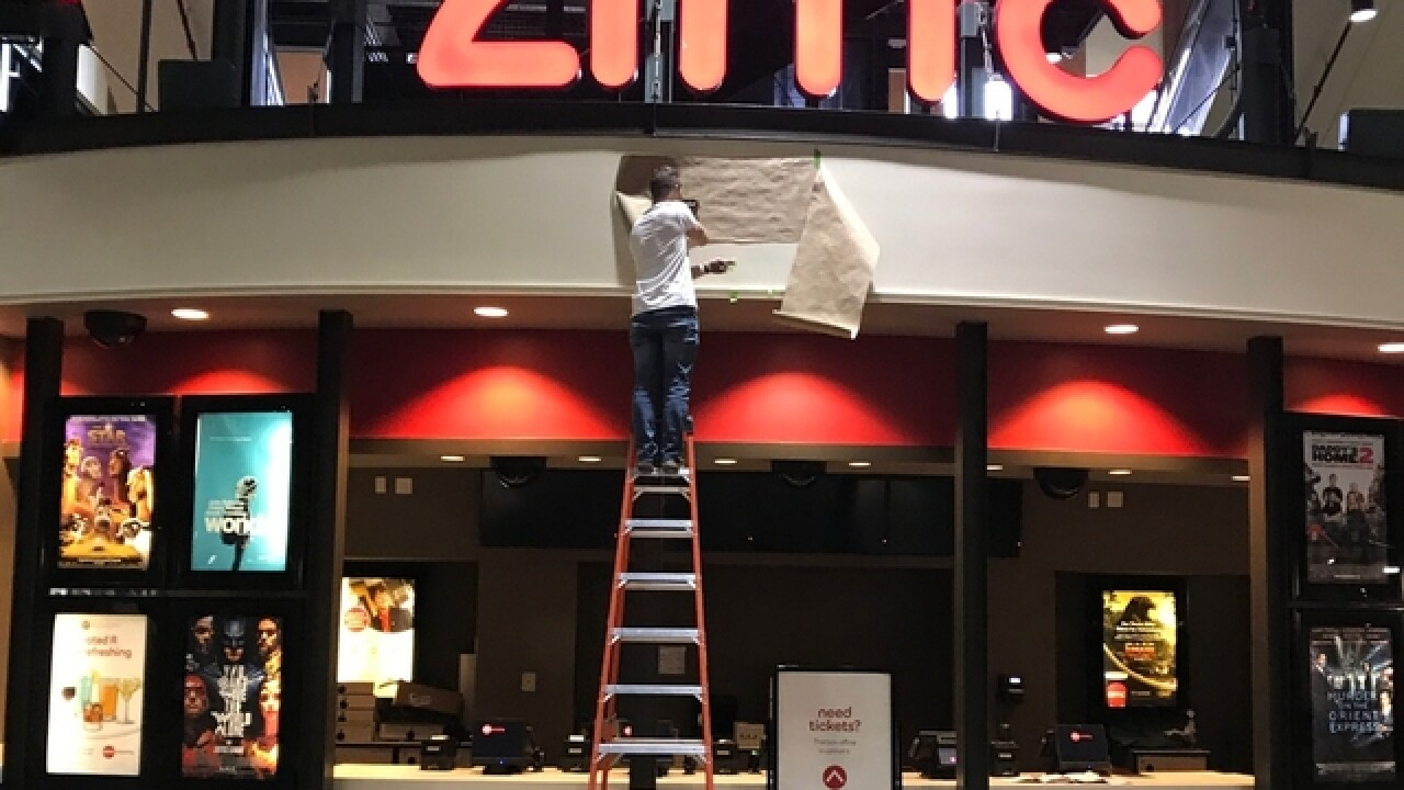 Newport Amc Theaters 8 Million Renovation Finishes Just In Time For Thanksgiving