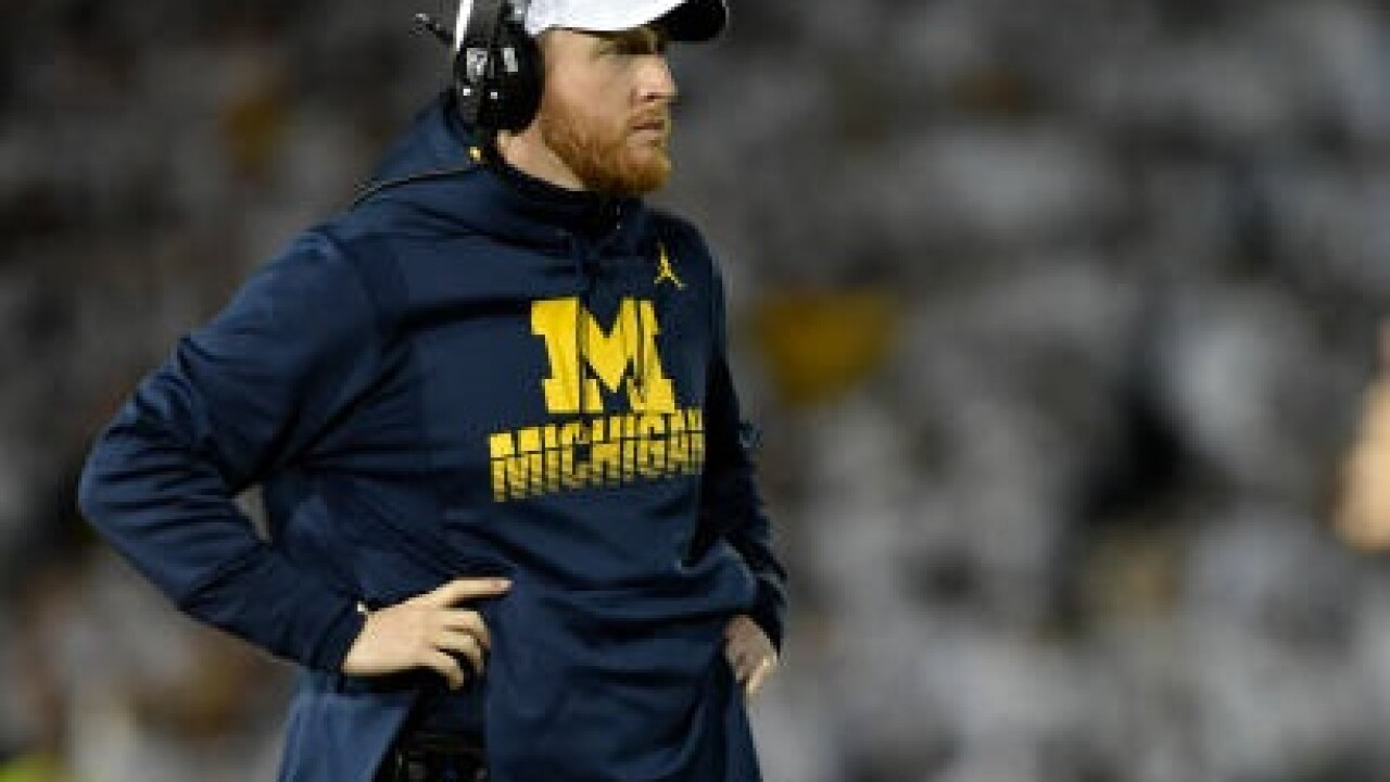 Michigan adds Jean-Mary, Shoop to defensive staff