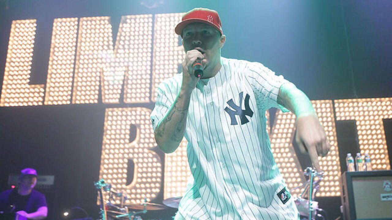 Hundreds attend 'fake' Limp Bizkit concert