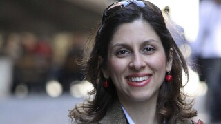 Nazanin Zaghari-Ratcliffe