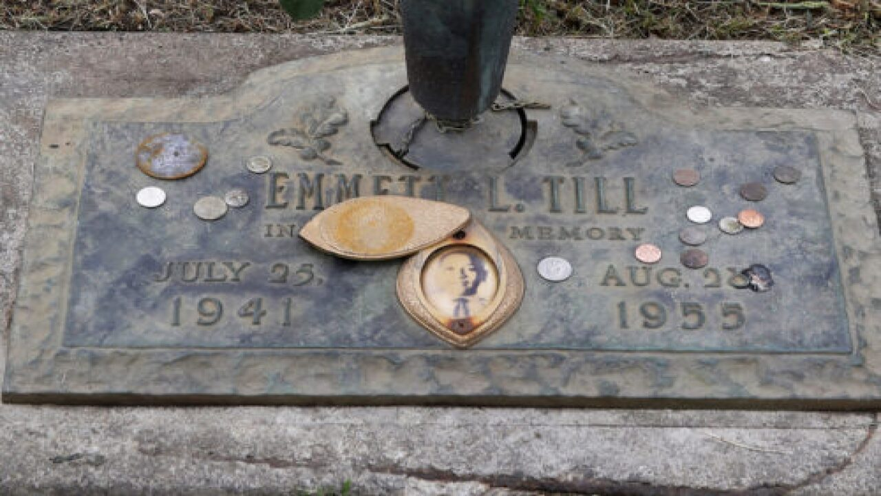 Emmett Till's Chicago Home Granted Official Landmark Status