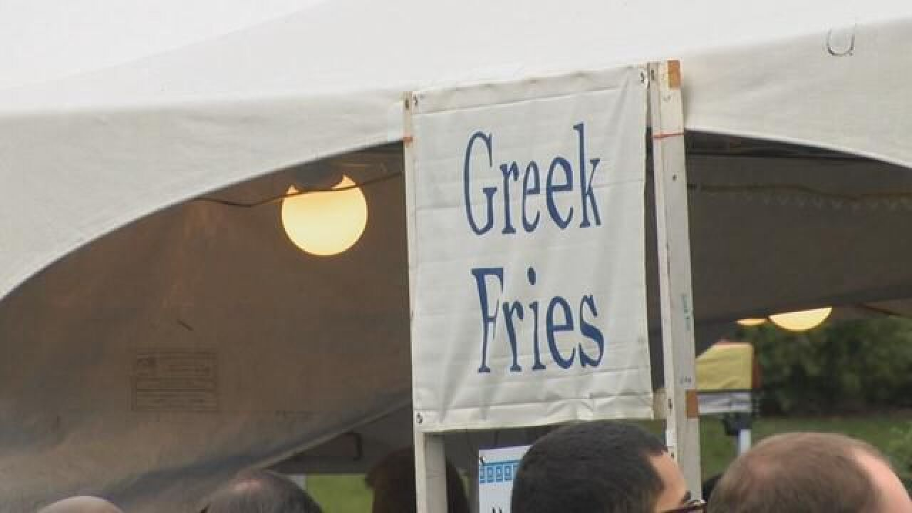 Tallahassee Greek Festival canceled due to COVID-19