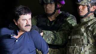 Experts: Joaquin 'El Chapo' Guzman likely to serve prison sentence in Florence