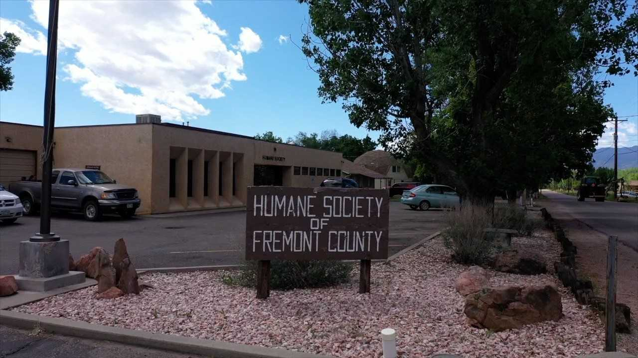 Humane Society of Fremont County