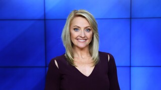 April Madison, First Warning Weather Meteorologist