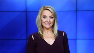 April Madison, First Warning Weather Meteorologist