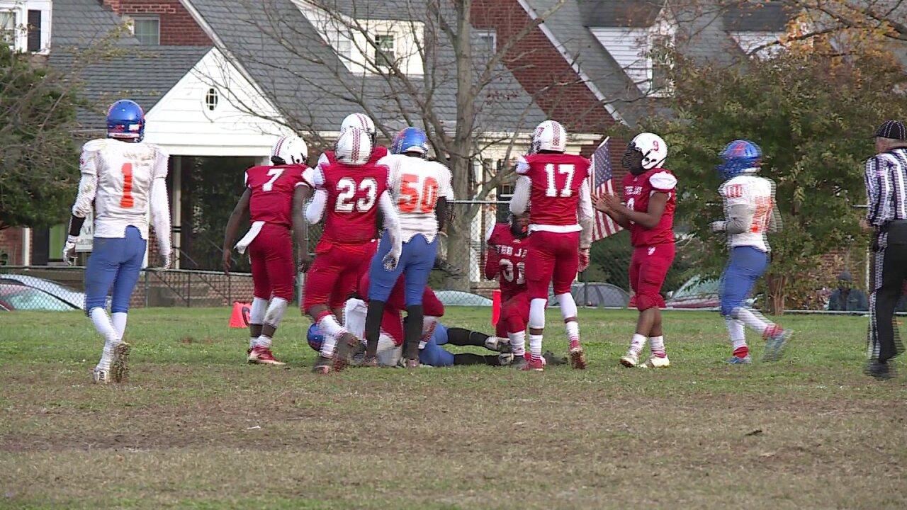 Thomas Jefferson Vikings win streak continues as field eyesoreremains