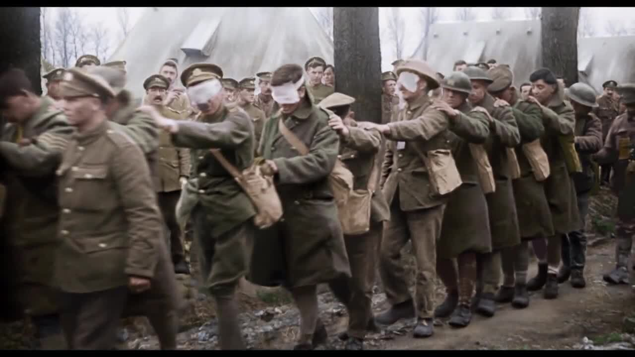 "At the Movies: ""They Shall Not Grow Old"""