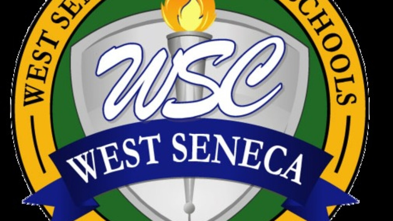 West Seneca voters pass $75 million capital improvement project