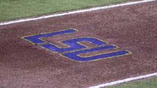 2021 SEC Baseball Tournament - Hoover, Alabama LSU