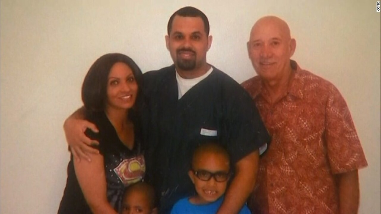 Colorado man granted freedom after mistaken prison release, then ICE detains him