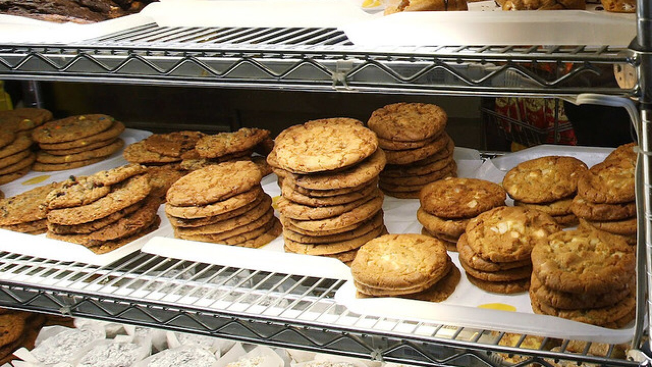 National Cookie Day: 7 places you can indulge your sweet tooth with free and discounted treats