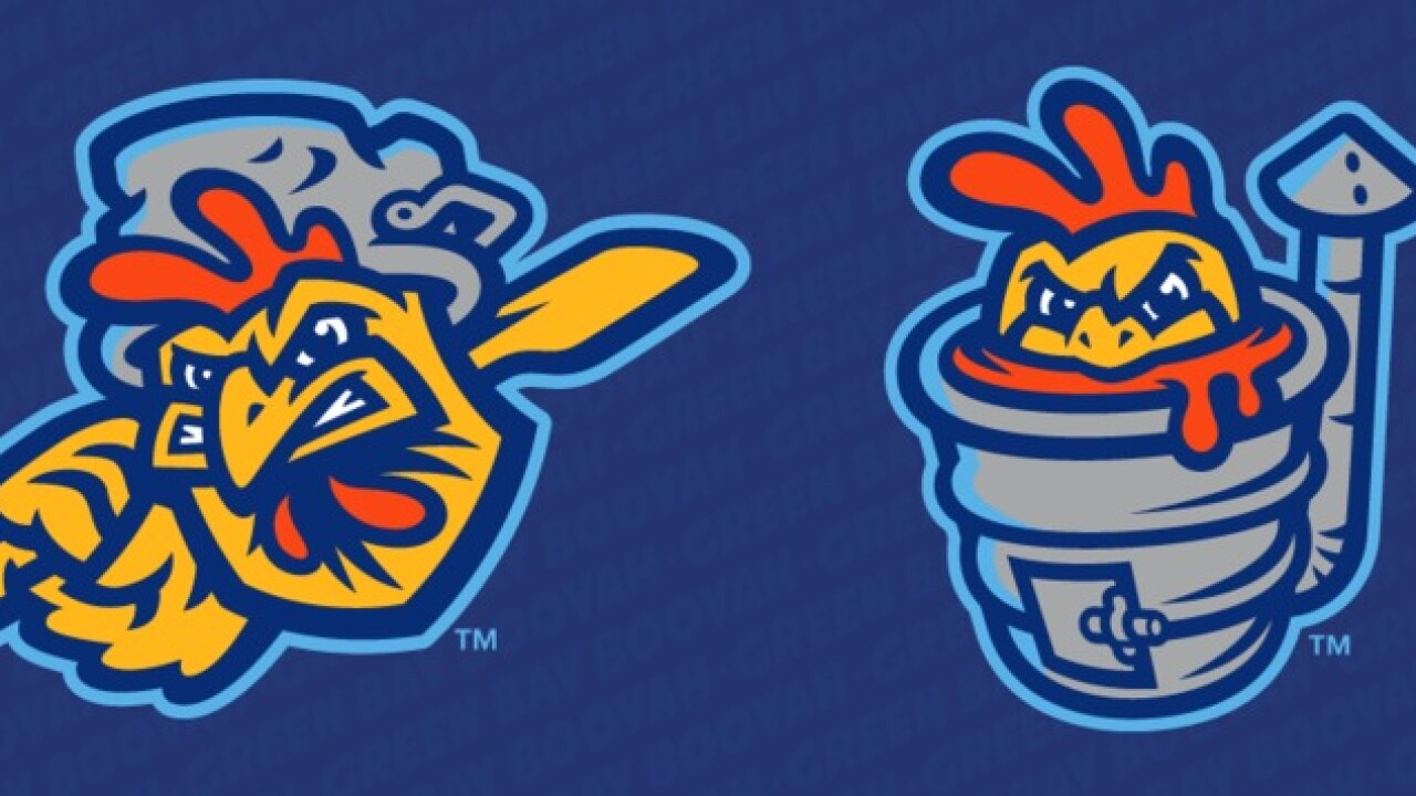 Green Bay Bullfrogs rename themselves after stew