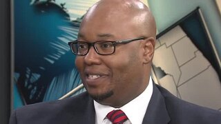 Superintendent Dr. Fennoy talks back to school in Palm Beach County