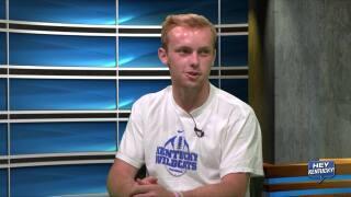 4-STAR QB Commit Beau Allen on Hey Kentucky!