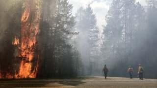 Olney Fire