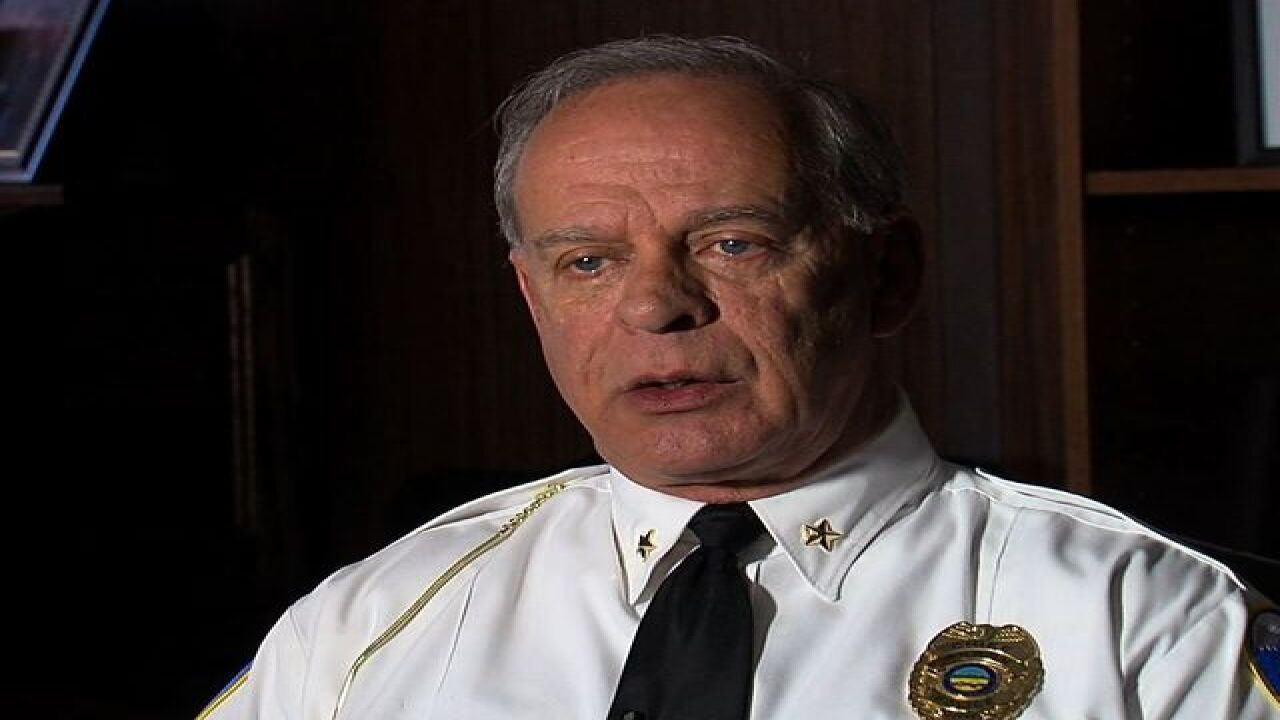 APD chief on Akron murder: 'We will solve this'