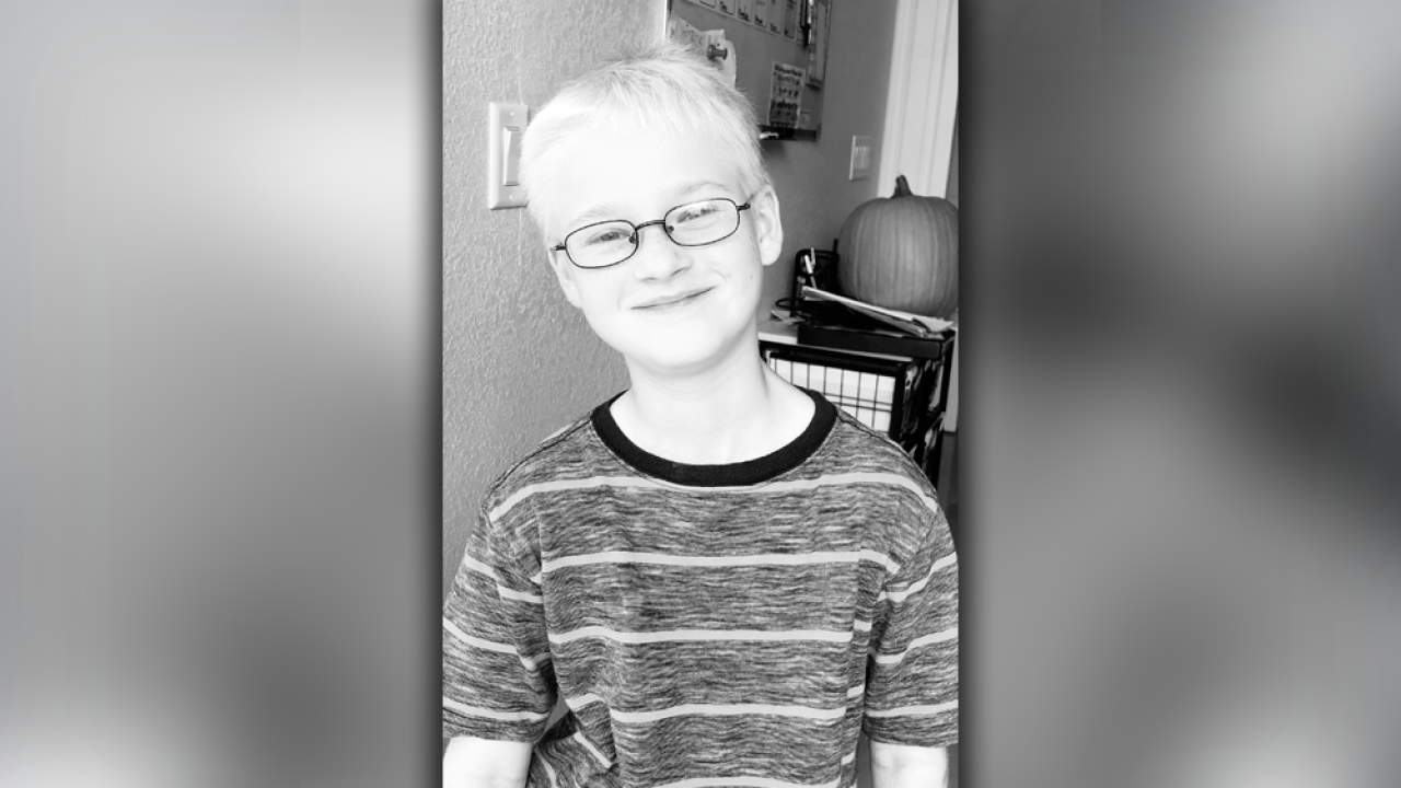 Parents concerned bullying played role in death of 13-year-old son