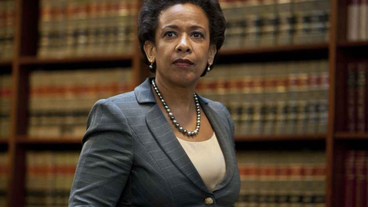 Justice Dept.: States should not jail over fines