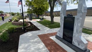 Belding Memorial 1
