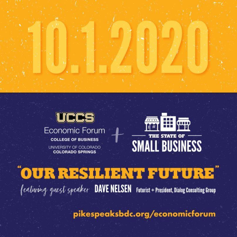 24th Annual UCCS Economic Forum