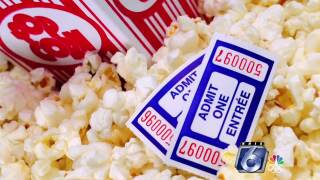Movie popcorn is one of the biggest markups