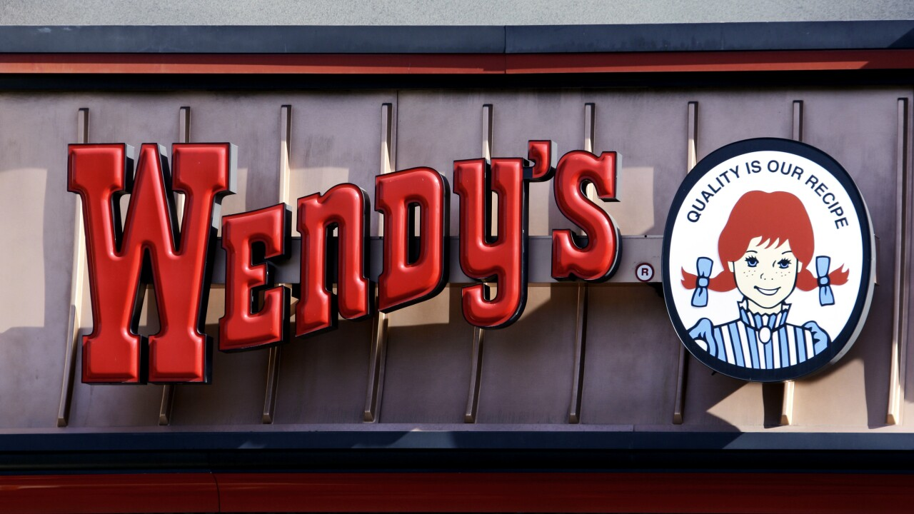 Large Wendy's, Pizza Hut franchisee files for bankruptcy