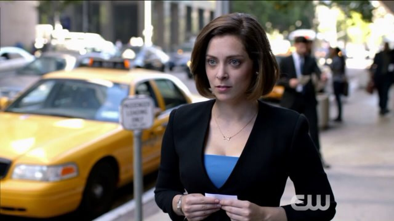 NewsChannel 3's Laila Muhammad interviews the stars of CrazyEx-Girlfriend