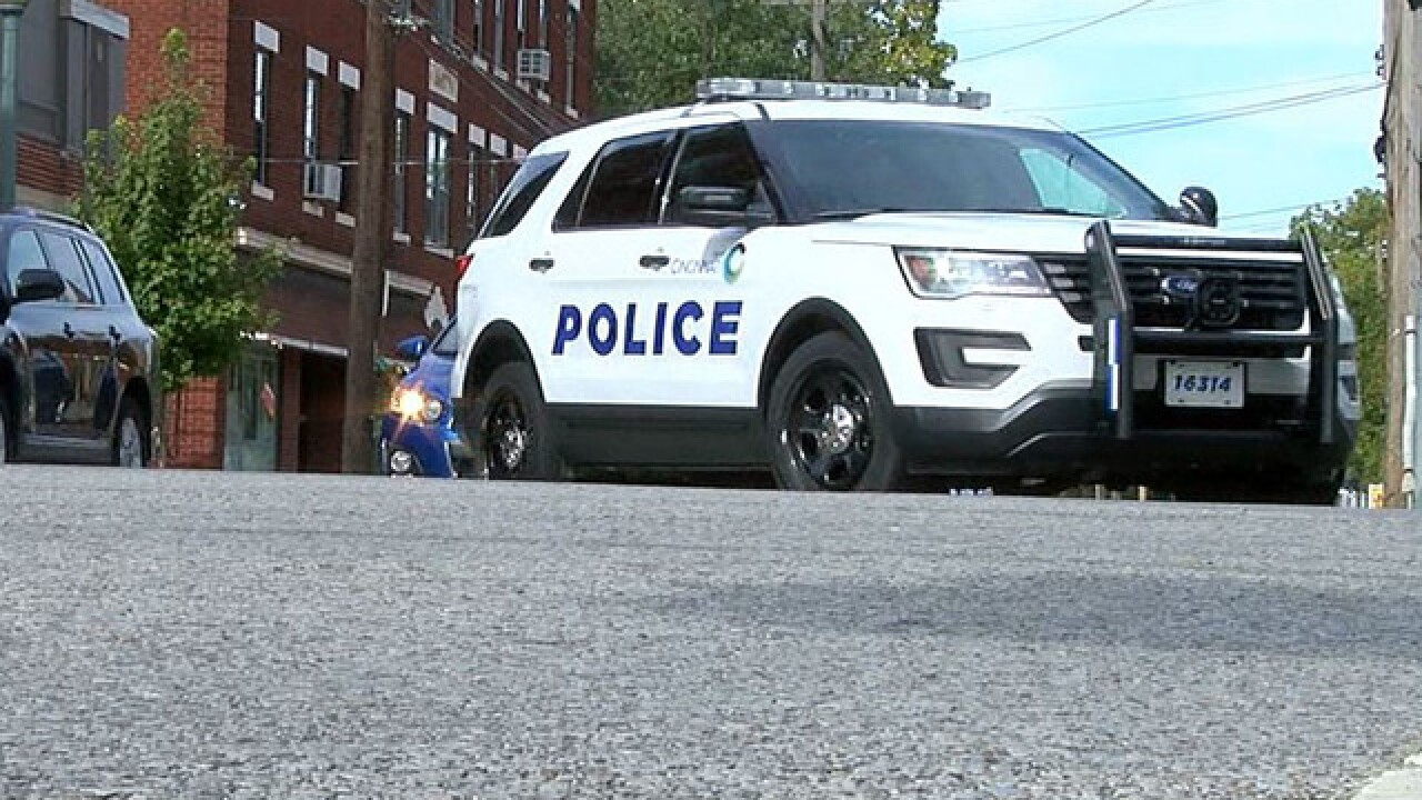 CPD rolls out 30-day enforcement blitz