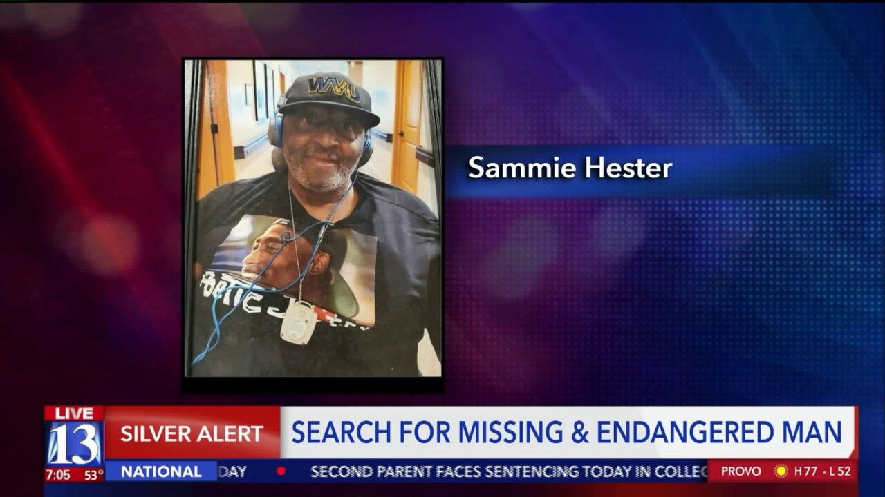 Silver Alert canceled after missing Syracuse man found safe