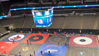 Nebraska State Wrestling: Semifinals live updates