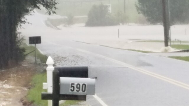 Photos: Flooding, Damage Reported After Storms Hit Tenn.