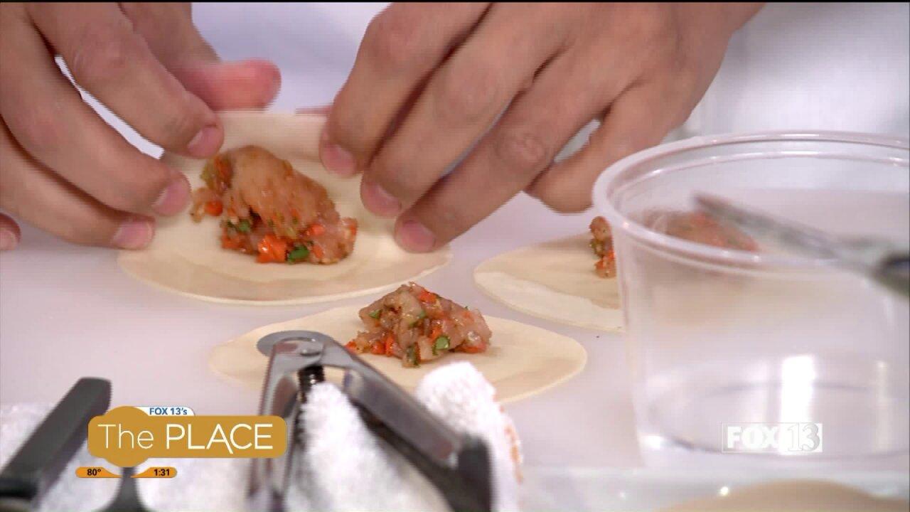 90 students are training at UVU's Culinary ArtsInstitute