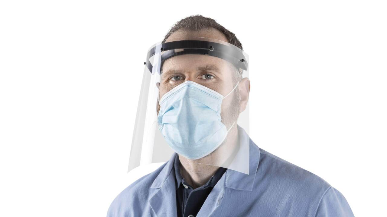 3D Printing Leader Nexa3D Launches Service to Deliver NexaShield PPE to Frontline Healthcare and Other Mission Critical Workers
