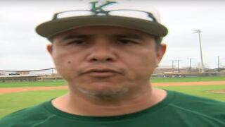 Gabe Perez out as baseball coach at King