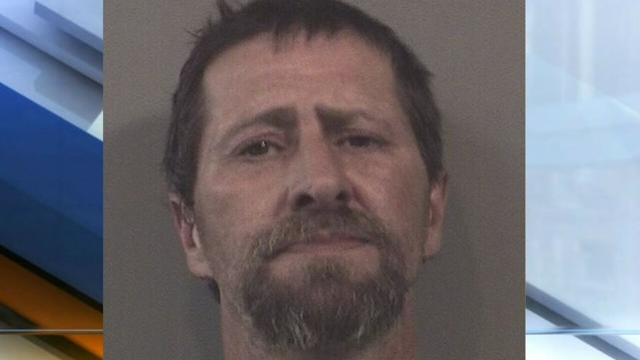 Indiana man arrested for driving lawnmower drunk for second time, according to sheriff's office
