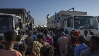 UN: Pandemic to fan surge in humanitarian needs in 2021