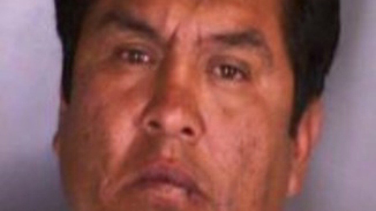Wanted: Escondido man accused of killing wife