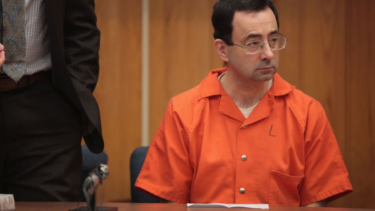 Michigan State University tried to 'stonewall' investigation into Nassar scandal, report says