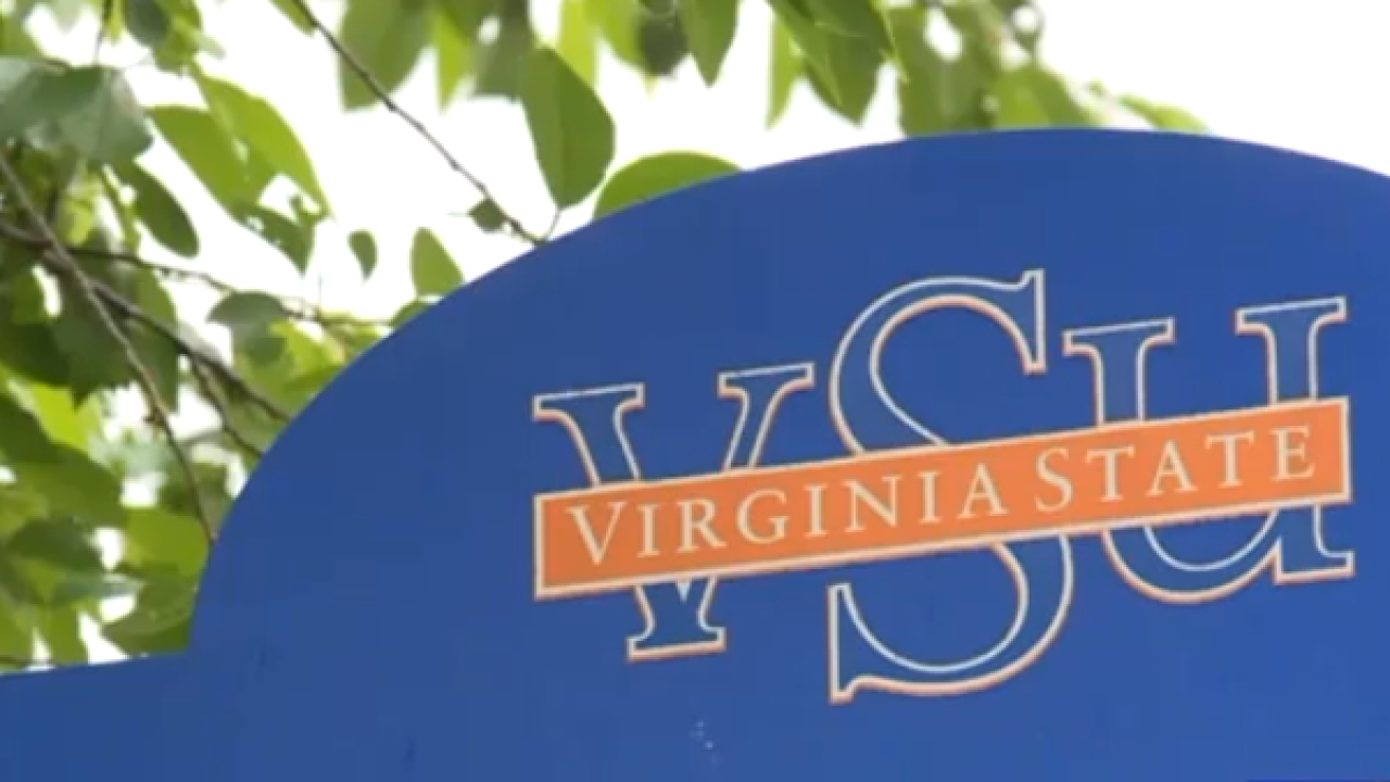 VSU marching band has been suspended amid hazinginvestigation