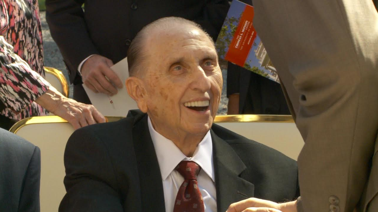 Judge quashes deposition subpoena of LDS Church President Thomas S. Monson