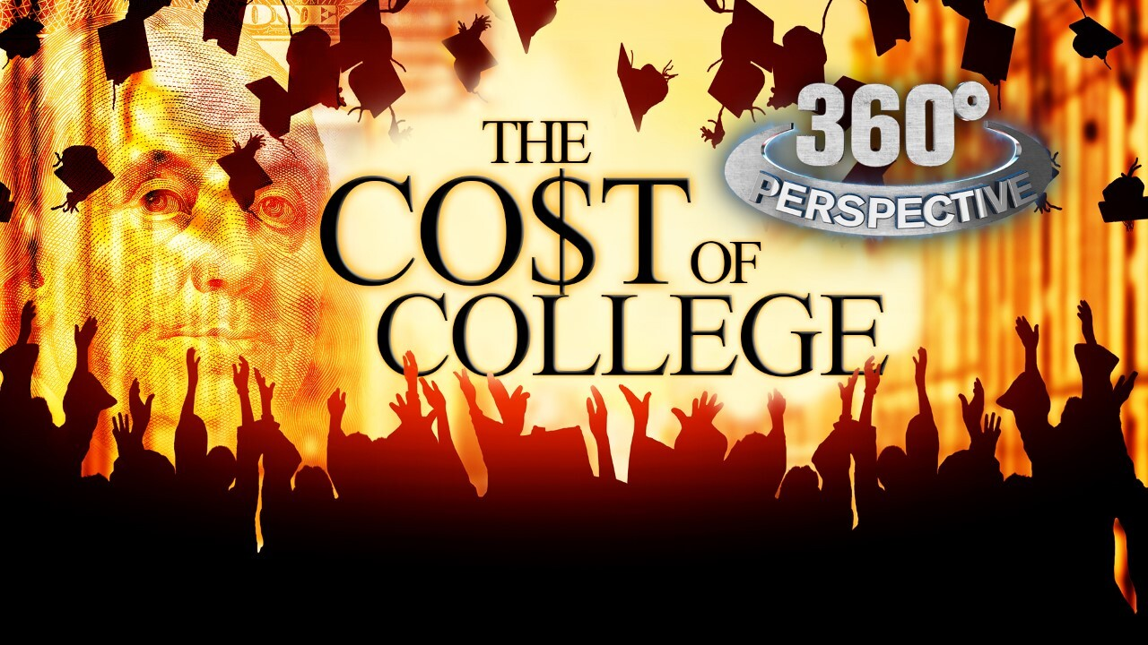 360° Perspective: Cost of College