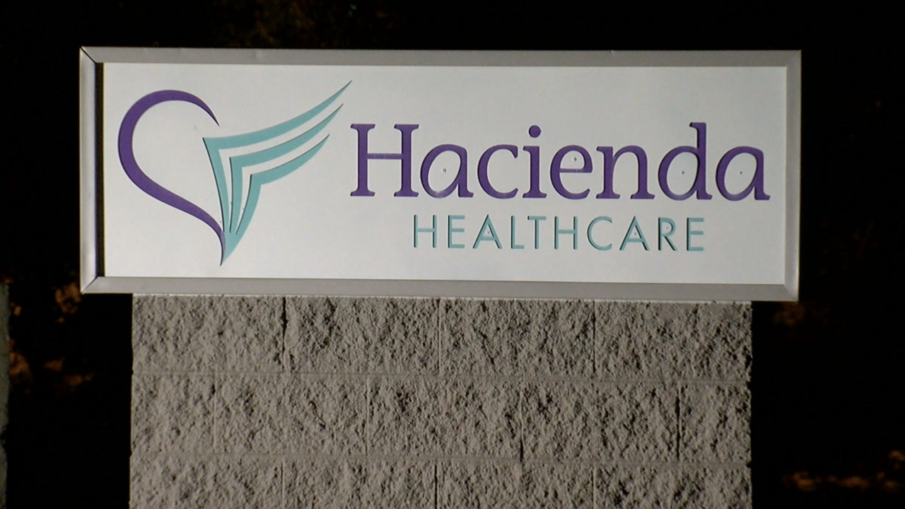 AZ medical board recommends dismissal of case against Hacienda doctor